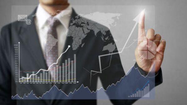 economia grafico - Sputnik Italia