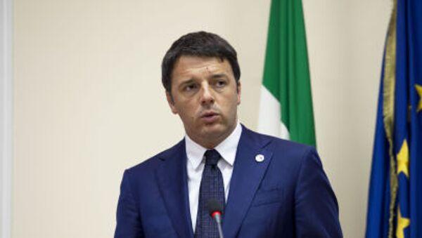 Il governo si trova ora ad affrontare la scelta che fa il Senato - Sputnik Italia