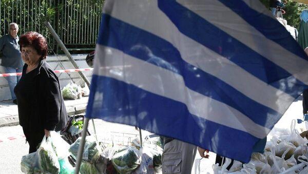 Greece - Sputnik Italia