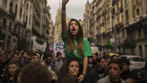 La riforma non entusiasma gli studenti - Sputnik Italia
