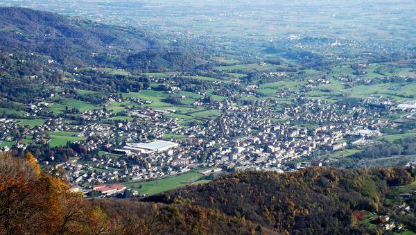 Comune di Luserna, Trentino Alto Adige - Sputnik Italia