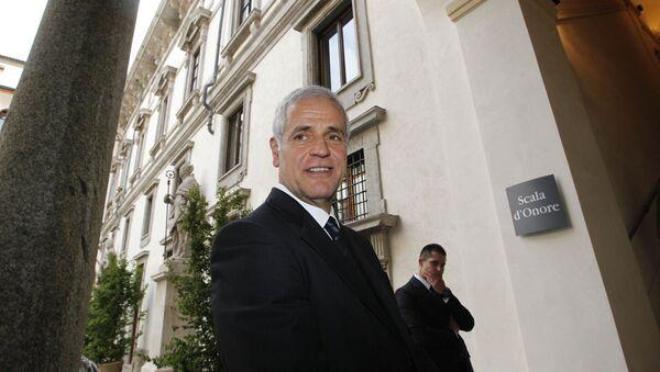 Roberto Formigoni - Sputnik Italia