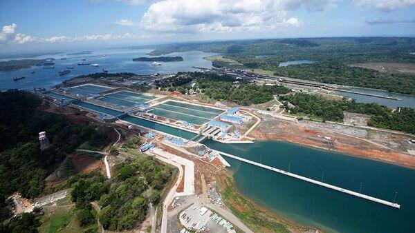 Il canale di Panama - Sputnik Italia