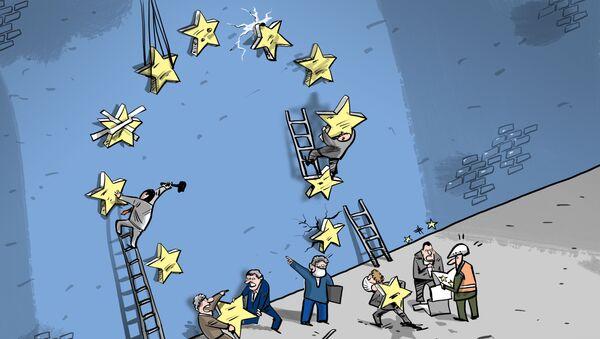Accordo raggiunto - Sputnik Italia