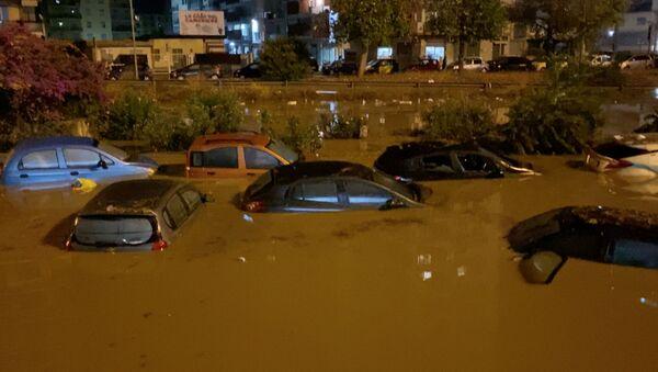 Alluvione in Italia - Sputnik Italia