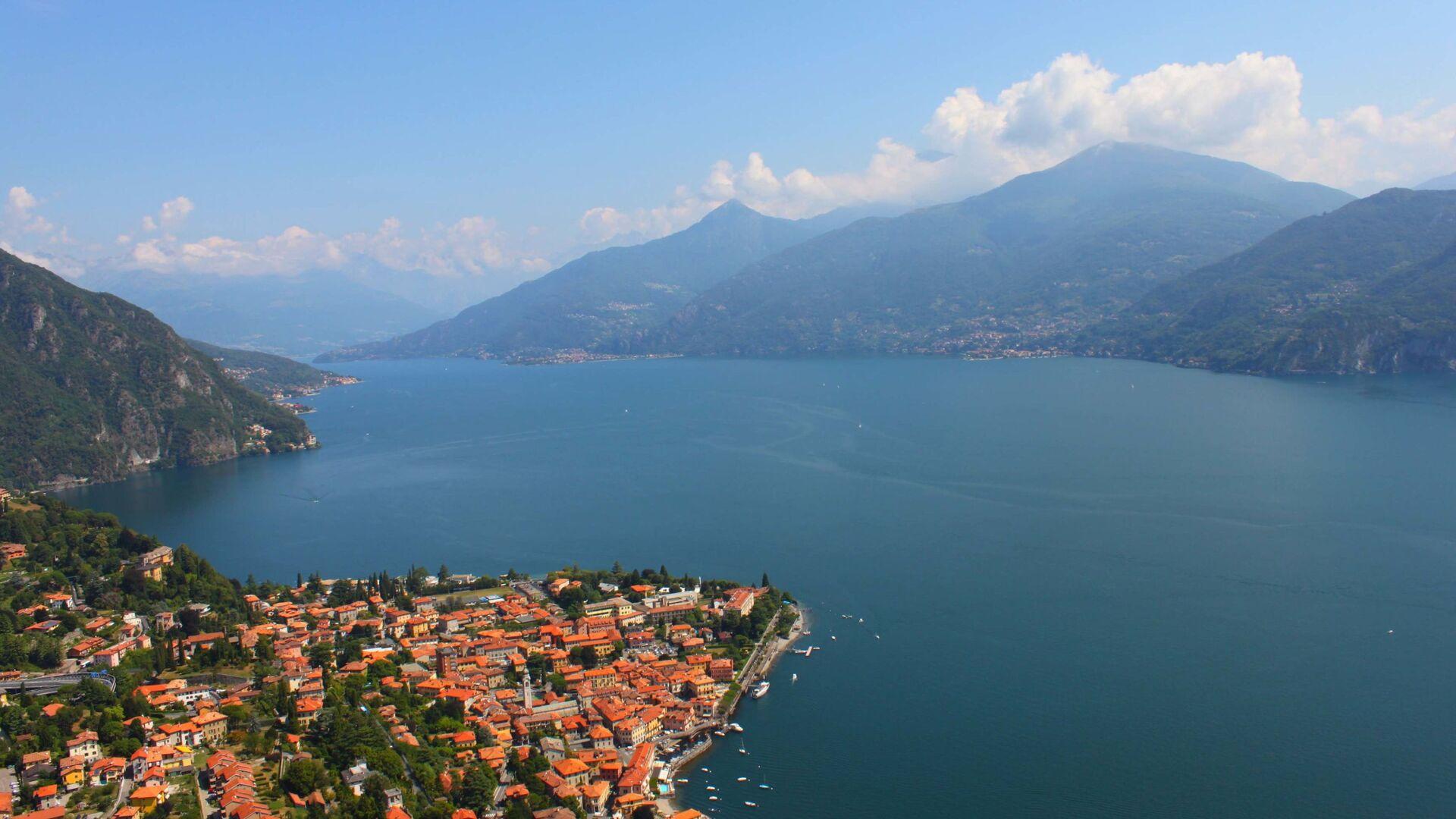Lago di Como - Sputnik Italia, 1920, 03.04.2021