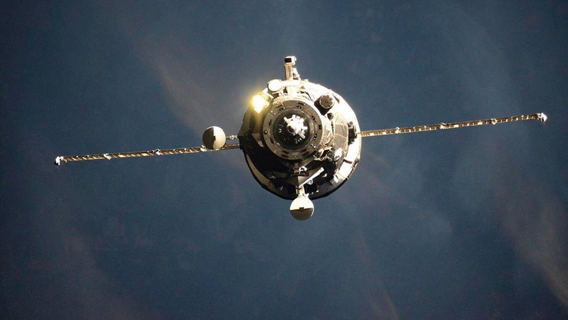Nave da carico Progress MS-14 - Sputnik Italia, 1920, 28.03.2021