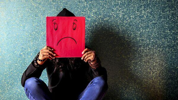 Pessimismo: persone negative muoiono prima degli ottimisti - Sputnik Italia