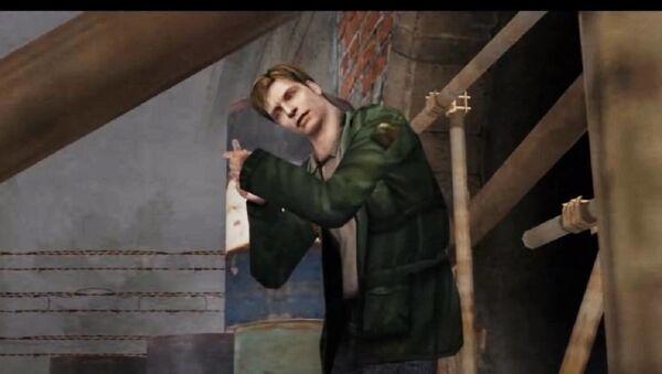 Silent Hill 2 - Sputnik Italia