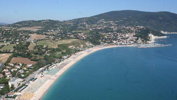Numana e la Riviera del Conero - Sputnik Italia