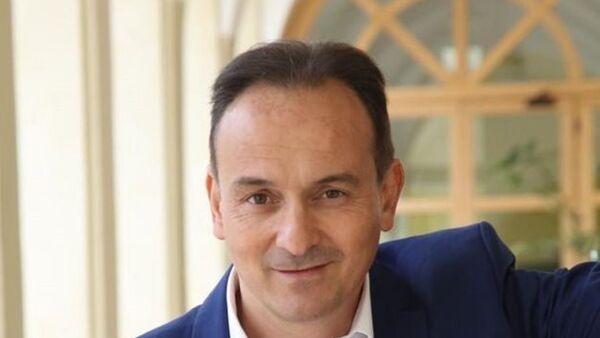 Presidente della Regione Piemonte Alberto Cirio - Sputnik Italia