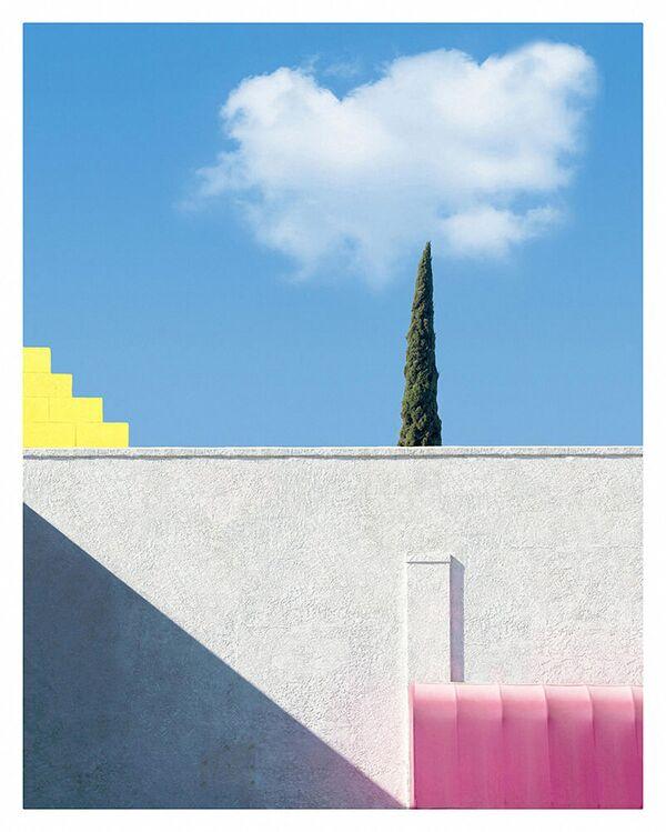 La foto Uscita del fotografo australiano George Byrne, vincitore del Minimalist Photographer 2020 - Sputnik Italia