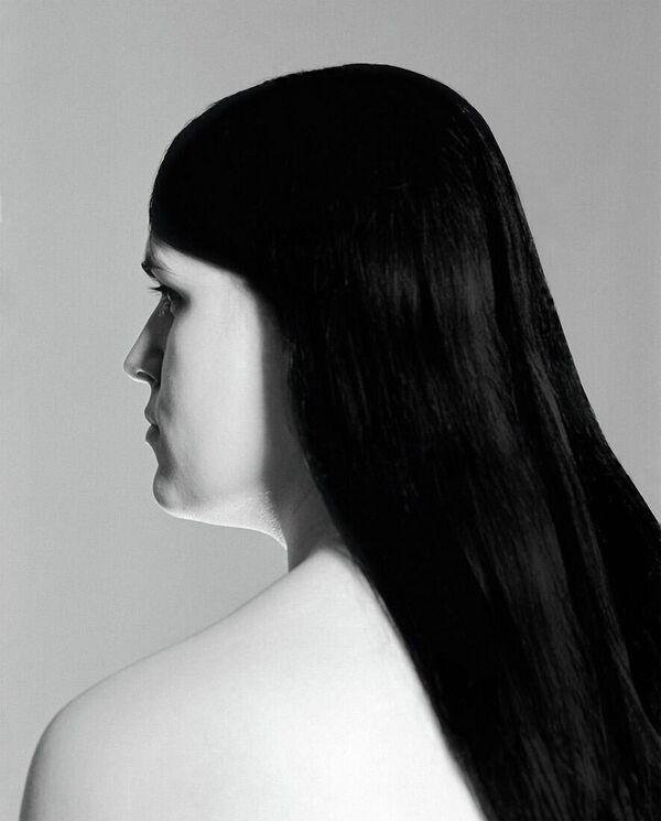 Ritratto di Rosa di Tero Puha, Minimalist Photographer 2020 - Sputnik Italia
