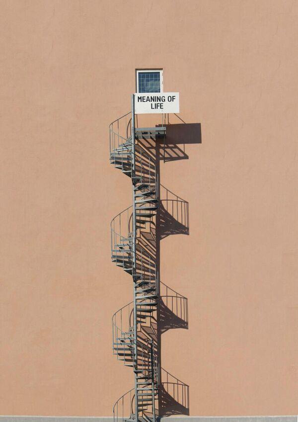 Lo scatto Massimo minimo di Marcus Cederberg, Minimalist Photography Awards 2020 - Sputnik Italia