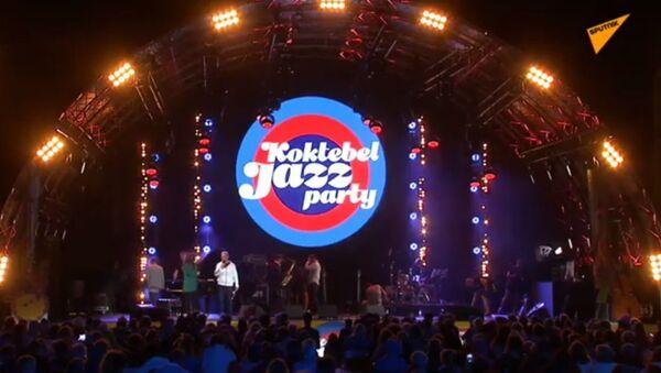 Il Koktebel Jazz Party - Sputnik Italia