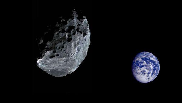 Asteroid - Sputnik Italia