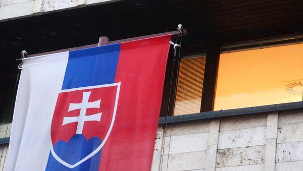 Slovak Embassy in Moscow - Sputnik Italia