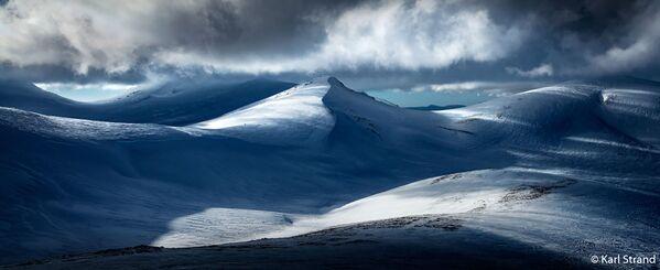 La foto del fotografo Karl Strand, Australian Geographic Nature Photographer 2020 - Sputnik Italia
