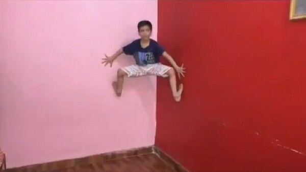 Bambino Spiderman - Sputnik Italia
