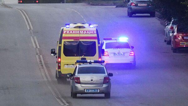 Politico russo Alexey navalny viene trasportato in ospedale a Omsk - Sputnik Italia