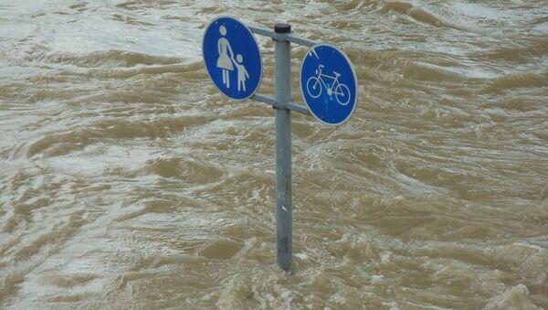 Inondazione - Sputnik Italia