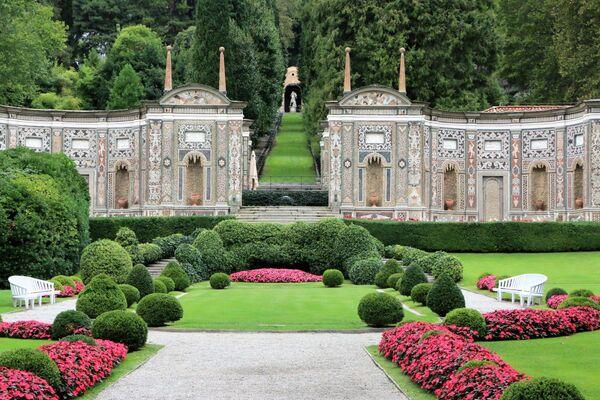Villa D'Este, Cernobbio - Sputnik Italia