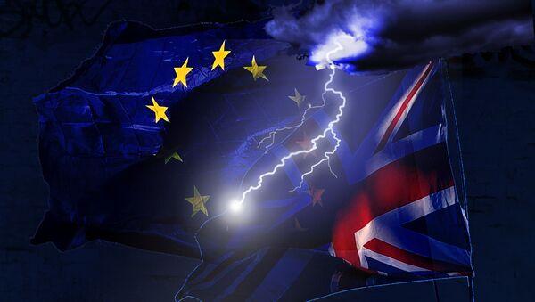 Brexit - Sputnik Italia