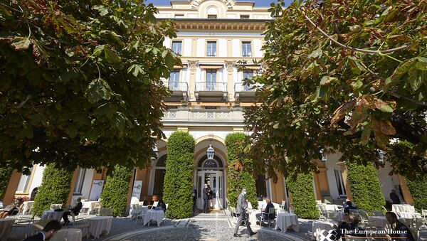The European House - Ambrosetti - Sputnik Italia