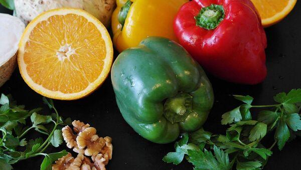 Agrumi e verdura - Sputnik Italia
