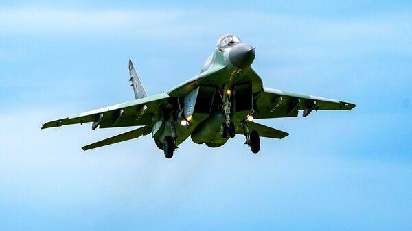 Il caccia MiG-29 - Sputnik Italia