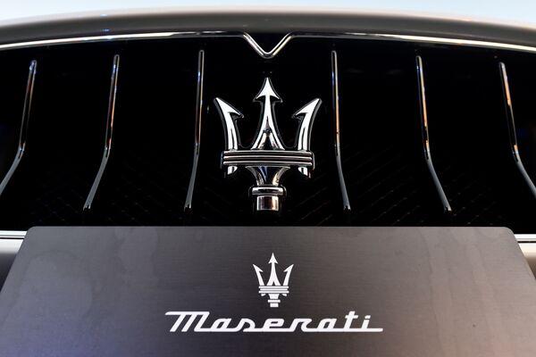 Per il lancio, Maserati ha studiato anche sei nuove tonalità di colori che caratterizzeranno MC20: Bianco Audace, Giallo Genio, Rosso Vincente, Blu Infinito, Nero Enigma e Grigio Mistero. - Sputnik Italia