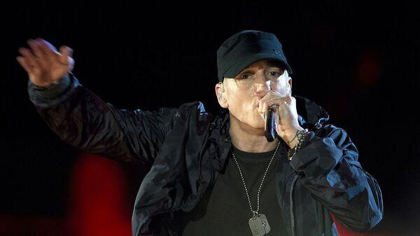 Eminem - Sputnik Italia