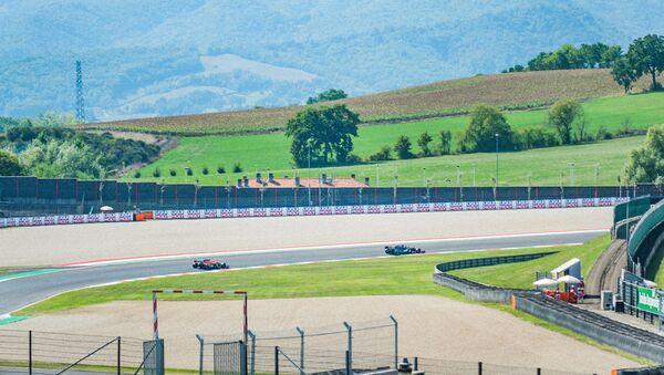 Mugello Circuit - Sputnik Italia