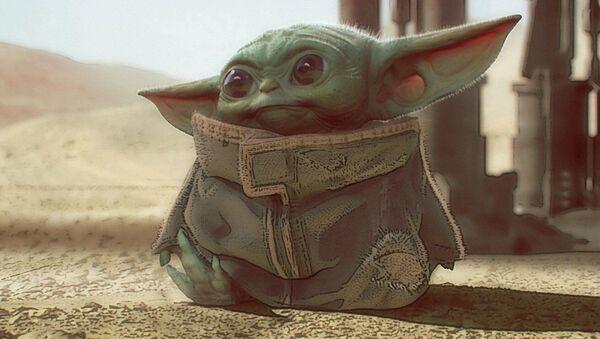 Baby Yoda  - Sputnik Italia
