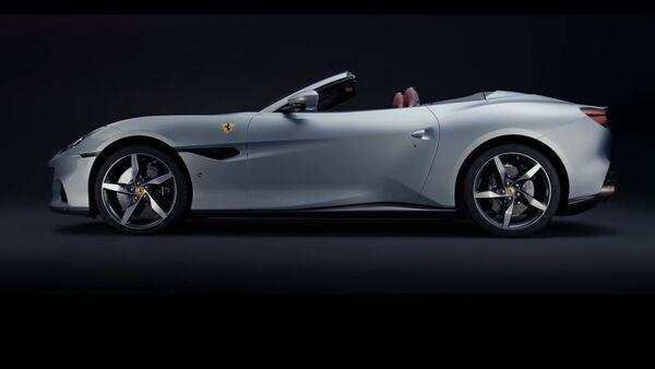 La Ferrari Portofino M. - Sputnik Italia