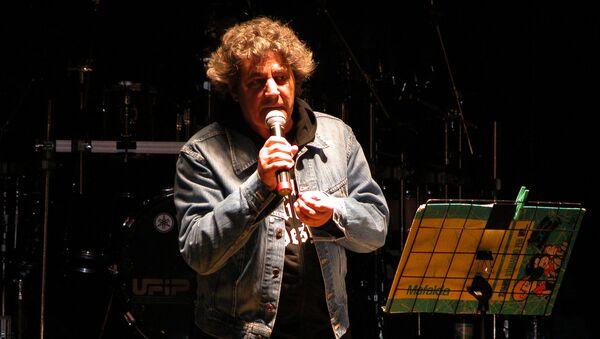 Fausto Leali - Sputnik Italia