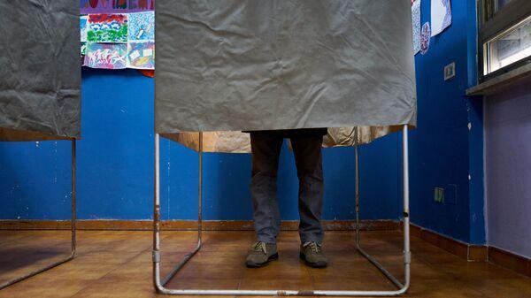 Elezioni in Italia - Sputnik Italia