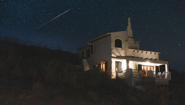Platjes de Fornells, Menorca, una delle Isole Baleari spagnole del Mar Mediterraneo - Sputnik Italia