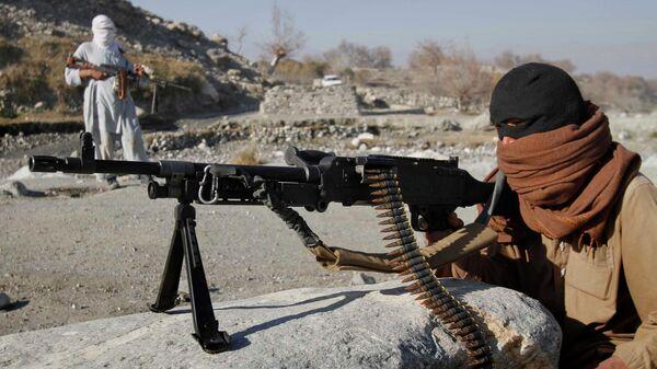 Militanti del movimento Talebani - Sputnik Italia