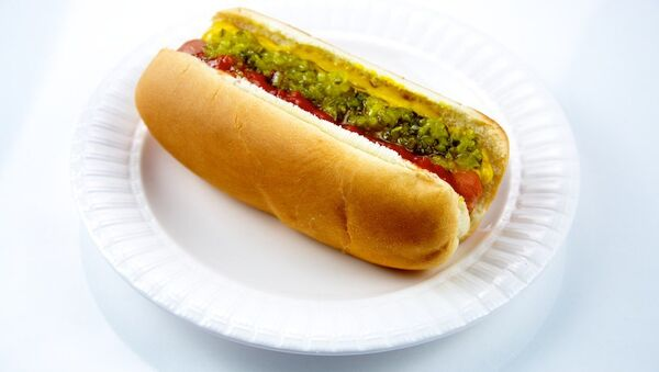 Hot Dog - Sputnik Italia