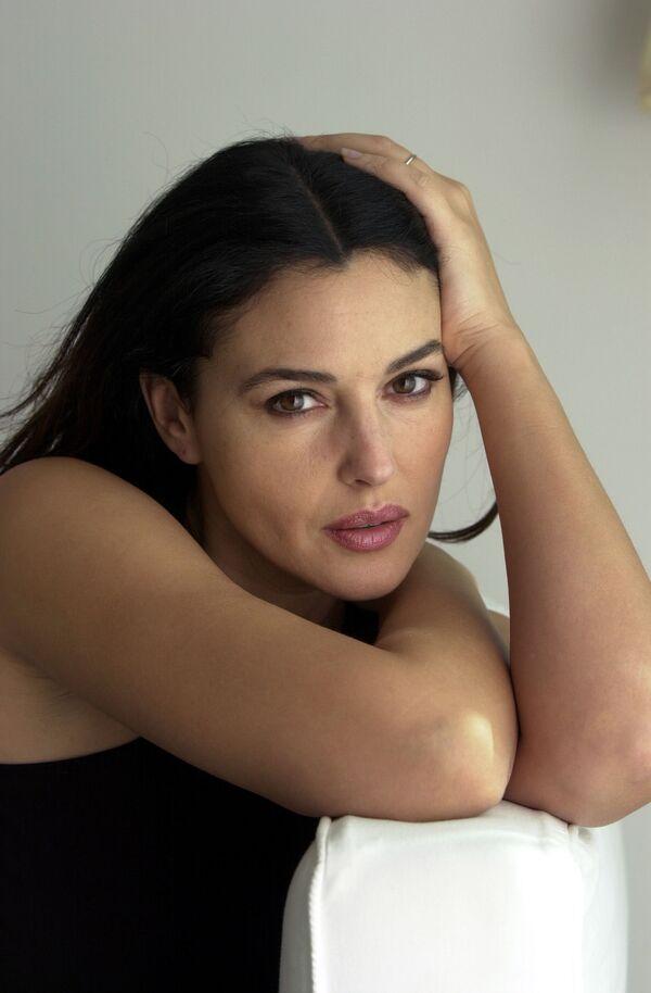 Attrice italiana Monica Bellucci - Sputnik Italia