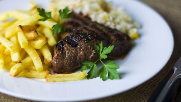 Carne e patate - Sputnik Italia