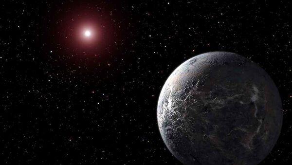 Extrasolar planet - Sputnik Italia