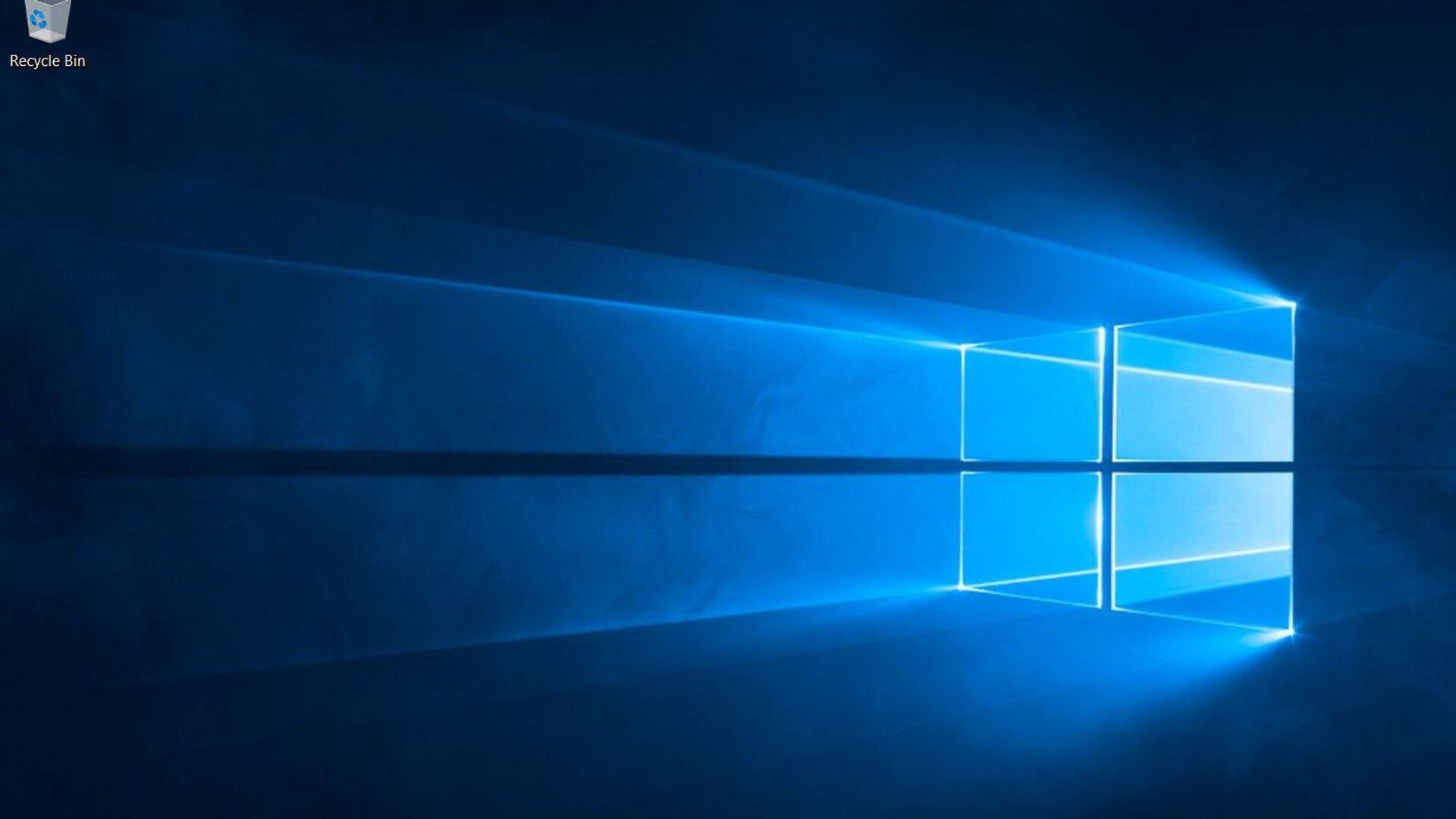 Windows 10 - Sputnik Italia, 1920, 27.09.2021