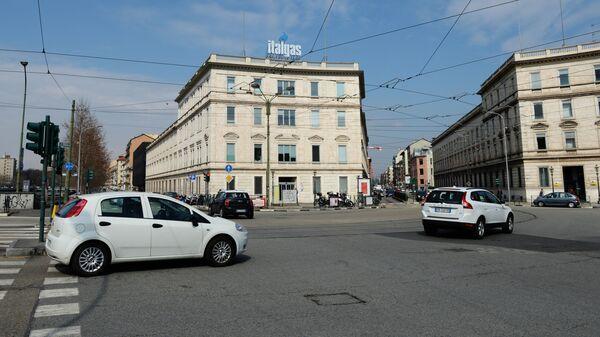 Automobili a Torino - Sputnik Italia