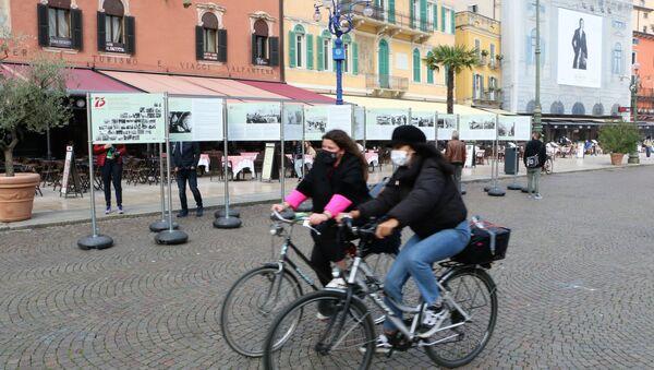 Italia biciclette - Sputnik Italia