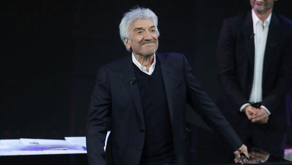 Gigi Proietti - Sputnik Italia