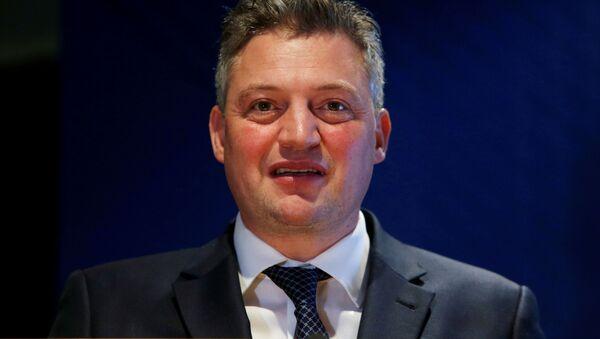 Ministro del turismo Conrad Mizzi - Sputnik Italia
