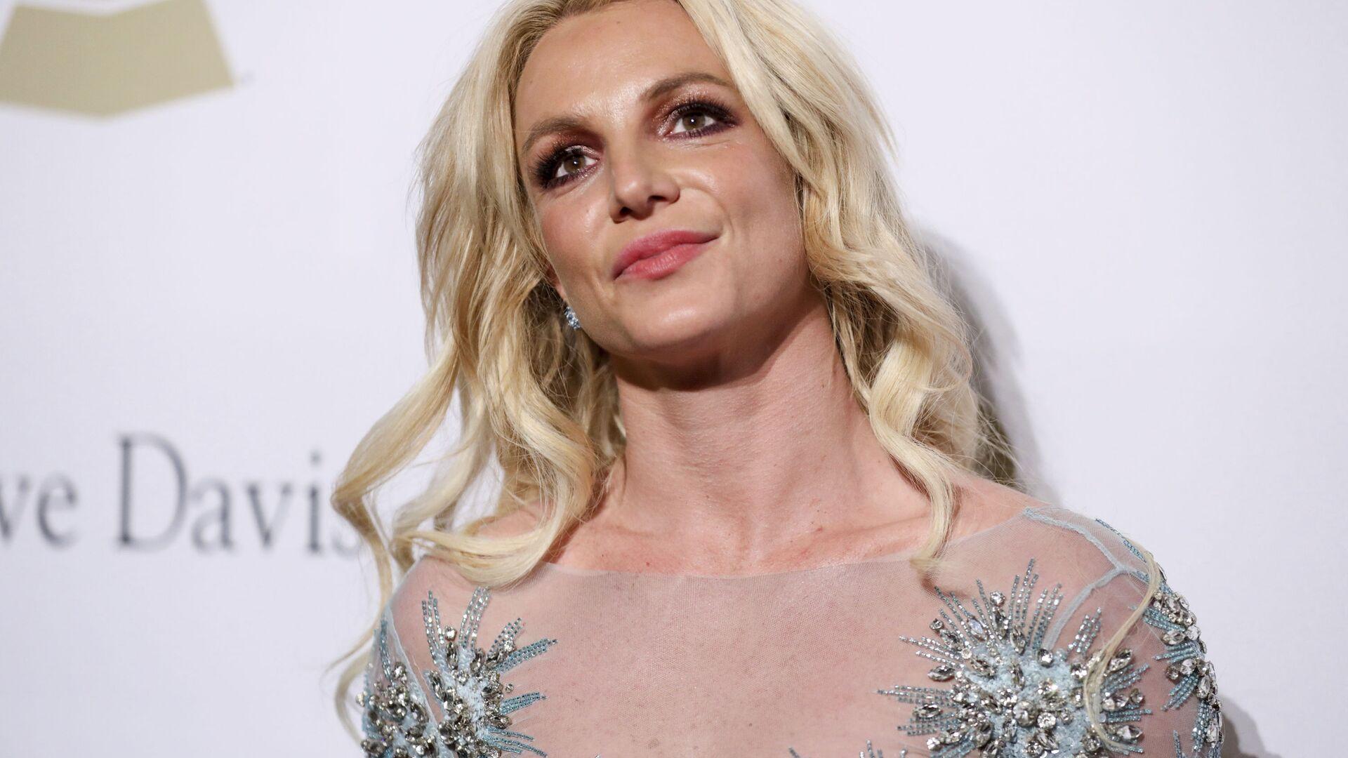 Britney Spears  - Sputnik Italia, 1920, 25.09.2021