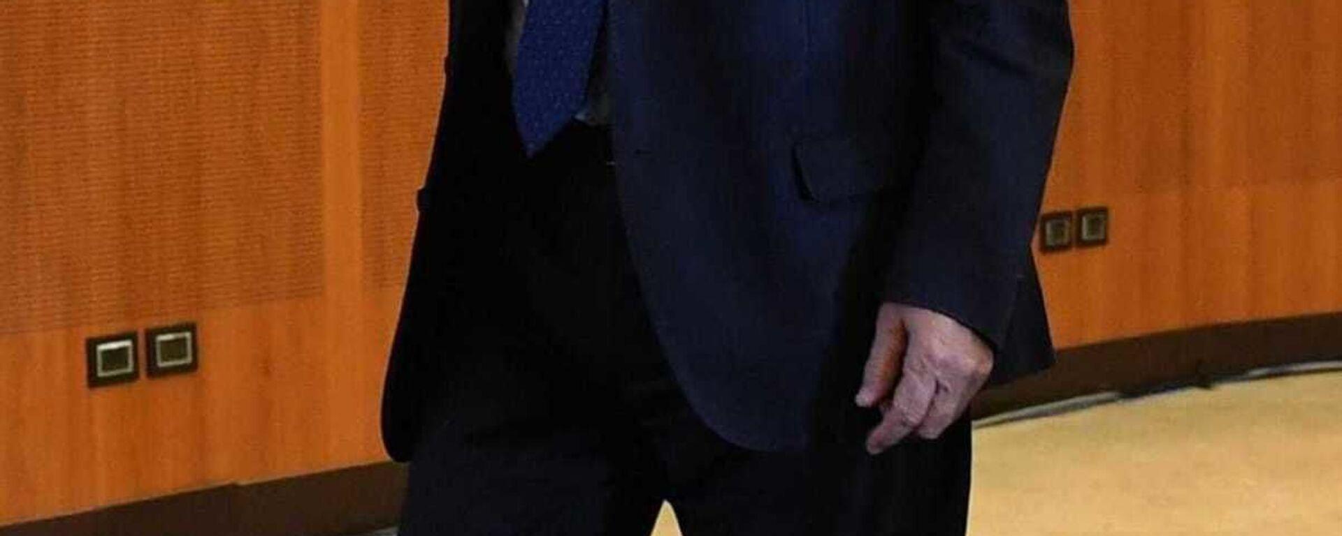 Vincenzo De Luca - Sputnik Italia, 1920, 12.04.2021
